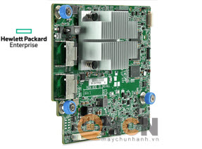 Card Raid Máy Chủ HP Smart Array P440ar/2GB FBWC Int FIO SAS Controller