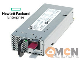 HPE Modular 500W Flex Slot Platinum Hot Plug Low Halogen Power Supply