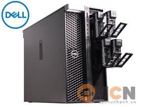 Workstation Dell Precision Tower 7820 Intel Xeon Bronze 3104 42PT78D022