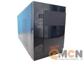 DOSAN Offline 2000VA/1200W UPS Bộ Lưu Điện Smart PC-2000