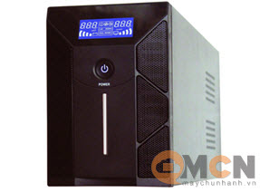 UPS DOSAN Offline 3000VA/1800W Bộ Lưu Điện Smart PC-3000