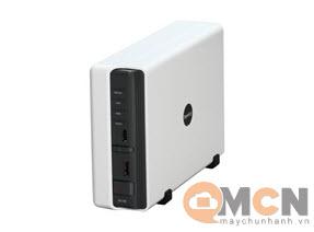 Thiết bị lưu trữ Storage NAS Synology DS109 (HDD/SSD) 1 Bay