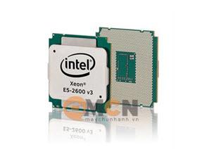 Bộ vi xử lý Intel Xeon Processor E5-2603 V3 15Mb Cache 1.60 GHz