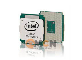 Chip máy chủ Intel Xeon Processor E5-2640 V3 20Mb Cache 2.60 GHz