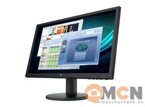 Computer monitor HP P21v G4 20.7inch FHD Màn hình máy tính HP MOHP0104