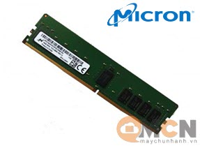 Bộ Nhớ Ram Micron 16GB DDR4 2666MHZ PC4-21300 ECC Registered DIMM