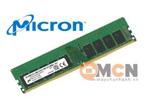 Ram (Bộ nhớ) Micron 32GB DDR4 2666MHZ PC4-21300 ECC Unbuffered DIMM