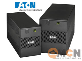 UPS EATON 5E 650VA/360W 5E650iUSBC For Server