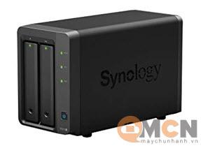 Synology DS215+ NAS Storage (HDD/SSD) 2 Bay thiết bị lưu trữ