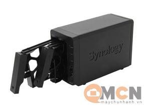 Synology DS713+ NAS Storage (HDD/SSD) 2 Bay thiết bị lưu trữ