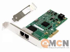 Card Mạng Máy Chủ Intel I350-T2 Dual Port Network Adapter Server
