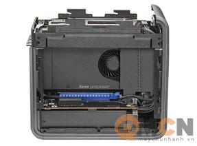 Intel NUC 9 Pro WorkStation Quartz Mini PC BKNUC9VXQNX1 Máy Tính Mini