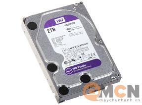Western Digital Purple 2TB 5K4 RPM Sata 3.5