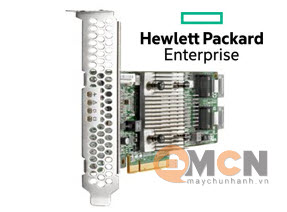 Card Raid Máy Chủ HP H240 12Gb 2-ports Int Smart Host Bus Adapter