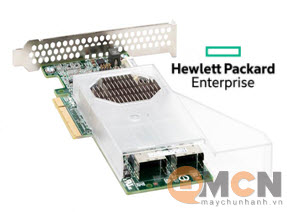 HP H241 12Gb 2-ports Ext Smart Host Bus Adapter Server 726911-B21