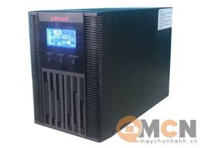 UPS DOSAN Online 2000VA/1800W Bộ Lưu Điện UL-2000