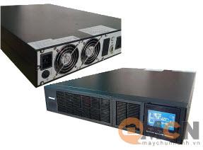 UPS DOSAN Online 3000VA/2400W Bộ Lưu Điện HQ-3KR