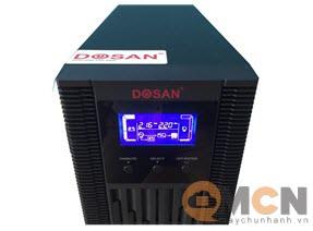 DOSAN Online 3KVA/2.7KW UPS Bộ Lưu Điện UL-3000