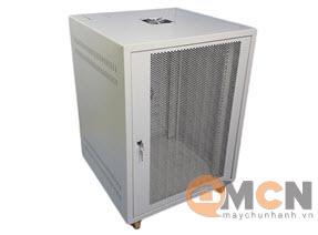 Rack Cabinet Server 10U D500 Tủ Mạng Máy Chủ