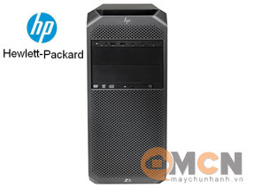 Workstation HP Z6 G4 Intel Xeon Bronze 3106 NVIDIA Quadro P620 4HJ64AV