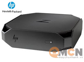 Máy Trạm HP Z2 Mini G3 Ent WKS Workstation Intel Xeon E3-1225v5