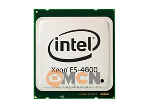 Chip máy chủ (CPU) Intel Xeon Processor E5-4640 V3 30Mb Cache 1.90 GHz