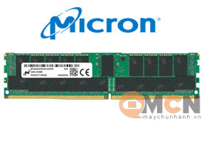 Bộ Nhớ Ram Micron 64GB DDR4 3200MHZ PC4-25600 ECC Registered DIMM