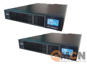 UPS DOSAN Online 6000VA/4800W Bộ Lưu Điện HQ-6KR