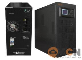 DOSAN Online 6KVA/5.4KW UPS Bộ Lưu Điện US-6000