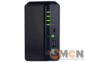 Storage NAS Synology DS209+ (HDD/SSD) 2 Bay thiết bị lưu trữ