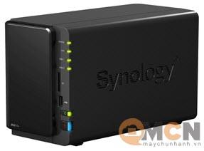 Synology DS211+ NAS Storage (HDD/SSD) 2 Bay thiết bị lưu trữ
