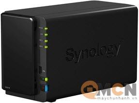 Synology DS216 NAS Storage (HDD/SSD) 2 Bay thiết bị lưu trữ