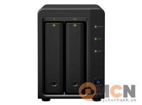 Thiết bị lưu trữ Storage NAS Synology DS715 (HDD/SSD) 2 Bay