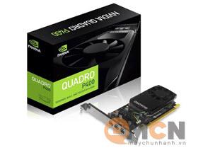 Card Màn Hình NVIDIA Quadro P400 2GB Máy Trạm Worstation 1ME43AA