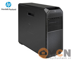 Workstation HP Z4 G4 Intel Xeon W-2104 No Graphics Card 4HJ20AV
