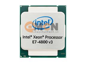 Bộ vi xử lý Intel Xeon Processor E7-4809 V3 20Mb Cache 2.0 GHz