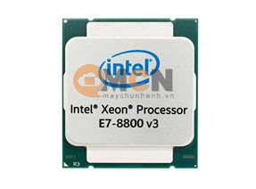 Bộ vi xử lý (CPU) Intel Xeon Processor E7-8870 V3 45Mb Cache 2.10 GHz
