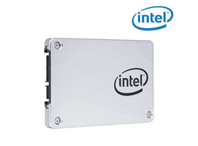 SSD Intel DC S3510 Series 80GB, 2.5in SATA 6Gb/s, 16nm, MLC