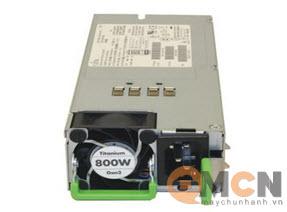 Fujitsu Modula PSU 800W Titanium HP Server