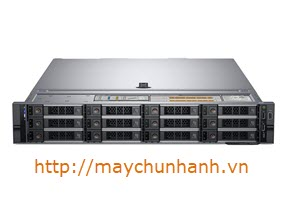 Máy Chủ Dell PowerEdge R740XD Silver 4110 LFF HDD 3.5
