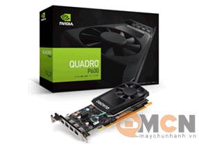 NVIDIA Quadro P600 2GB card màn hình 1ME42AA Máy Trạm Workstation