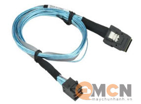 Supermicro MiniSAS to MiniSAS HD 50cm Cable CBL-SAST-0508-01