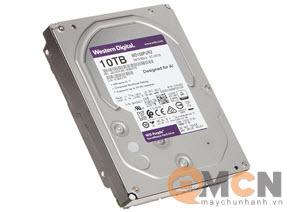 HDD Western Digital Purple 10TB 7K2 RPM Sata 3.5