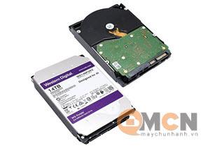 Western Digital Purple 14TB 7K2 RPM Sata 3.5inch WD140PURZ HDD Storage