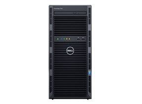 Máy Chủ Dell PowerEdge T130 E3-1230 V6 LFF HDD 3.5