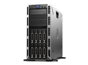 Máy Chủ Dell PowerEdge T330 E3-1220 V6 LFF HDD 3.5