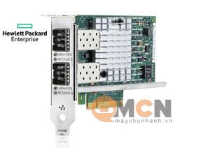 HPE Ethernet 10Gb 2-port 560SFP+ Adapter dùng cho Máy Chủ 665249-B21