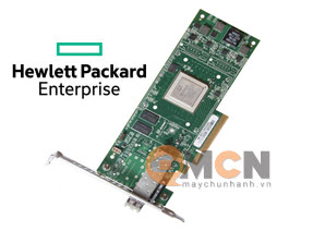 Adapter HPE StoreFabric SN1100Q 16Gb Single Port Fibre Channel Host Bus