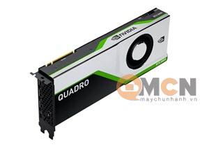 NVIDIA QUADRO RTX8000 48GB Card Màn Hình Máy Trạm Workstation