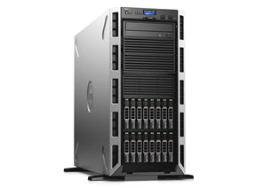 Máy Chủ Dell PowerEdge T430 E5-2630 V4 SFF HDD 2.5